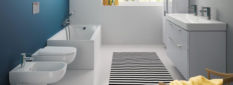HANSA: Coordinated Design für Küche und Bad - Heizungs- und ...